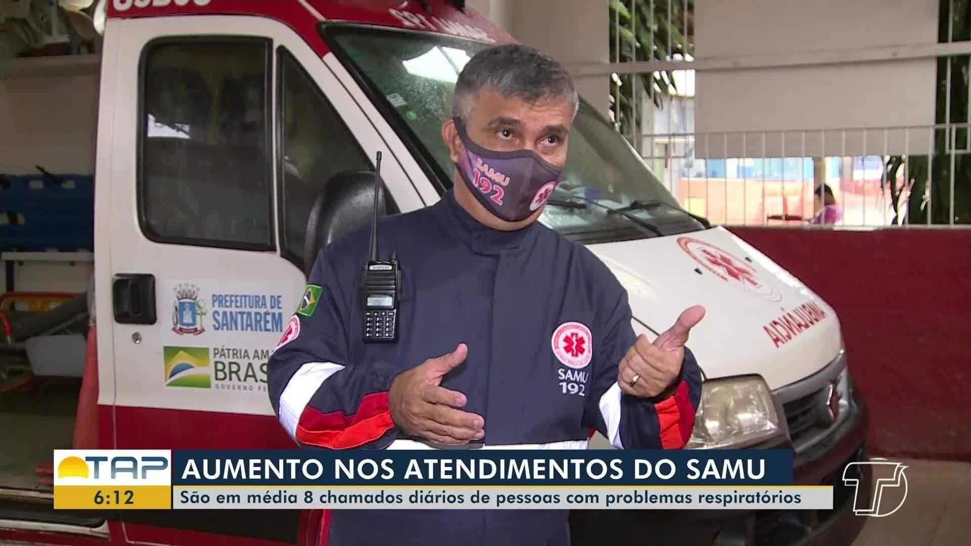 VÍDEOS: Bom Dia Tapajós de sexta-feira, 8 de maio