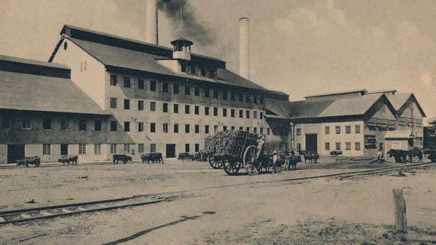 Lobo era proprietário de 14 usinas de açúcar em Cuba (Foto: Print Collector)
