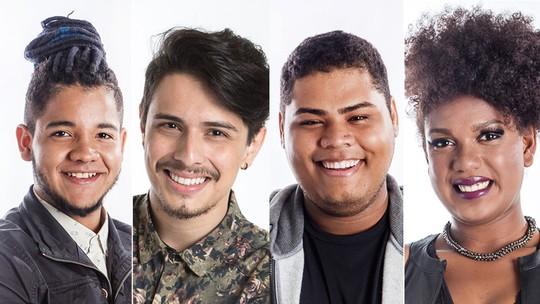 Na Semifinal do 'The Voice Brasil', internautas se emocionam com apresentações lacradoras