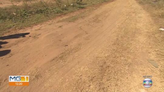 MG Móvel acompanha reivindicação de moradores de Matozinhos