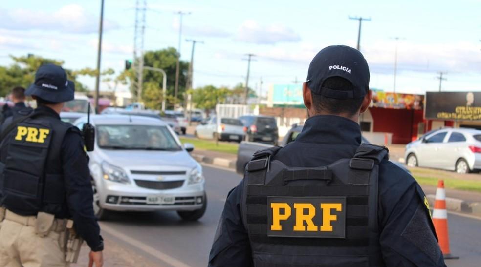 Operação Carnaval encerrou nessa quarta (26) — Foto: Divulgação/PRF