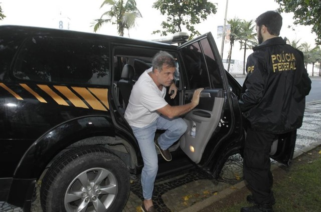 Empresário condenado por Bretas troca de advogado | Lauro Jardim - Jornal O Globo