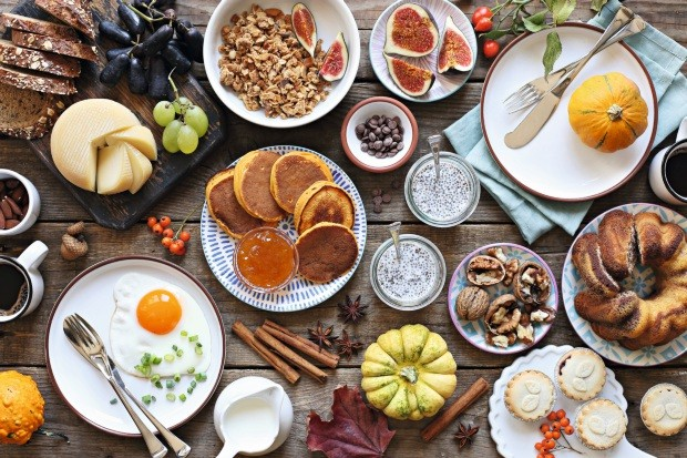 Saiba o que é brunch, aprenda servir e decorar (Foto: Getty Images)