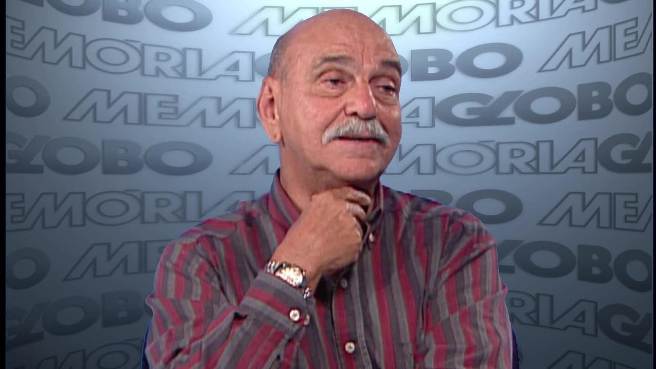 A Televisão veio do Rádio: Entrevista de Lima Duarte ao Memória Globo