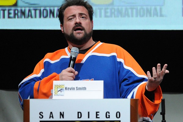 Kevin Smith (Foto: Getty Images)