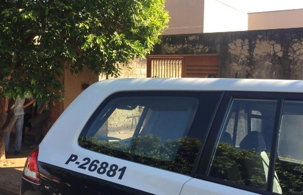 Pedreiro de 63 anos é encontrado morto a pauladas em Araraquara — Foto: ACidadeON/Araraquara