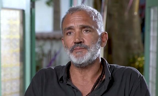 Rogério Gomes (Foto: TV Globo)