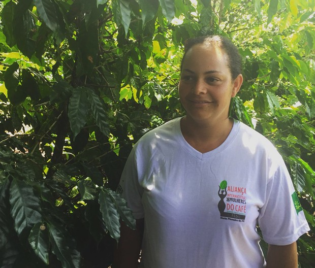 Ana Maria Garcia (Foto: Divulgação)