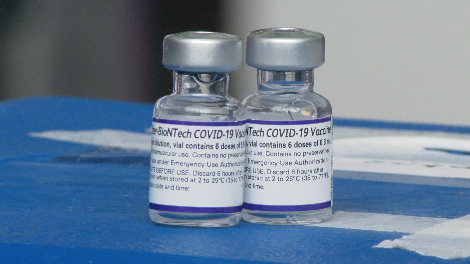 Covid-19: Pfizer abre nova série de entregas de vacinas ao Brasil com mais 1,1 milhão de doses