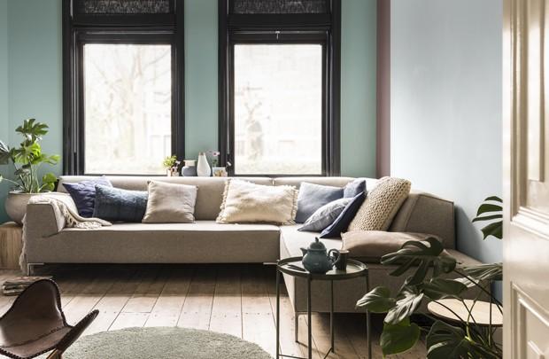 Decore a casa com a paleta de cor do inverno 2018 (Foto: Divulgação)