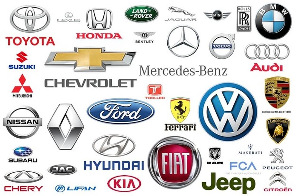 Os 20 fabricantes que mais venderam carros no Brasil em 2019 | Mercado |  autoesporte