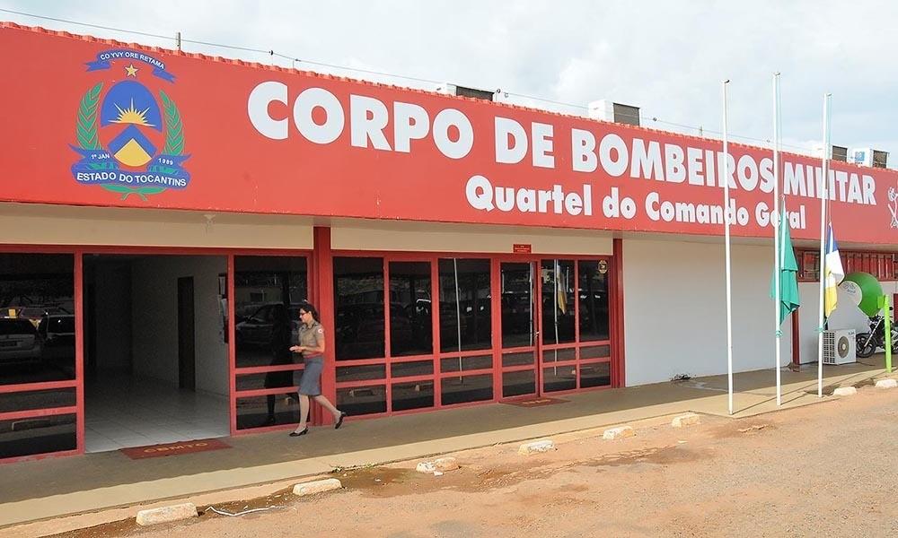 Corpo de Bombeiros confirma casos positivos de Covid-19 entre militares