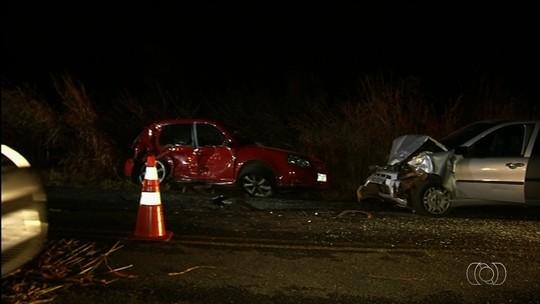 Motorista bêbado foge, mas é preso após causar acidente com uma morte