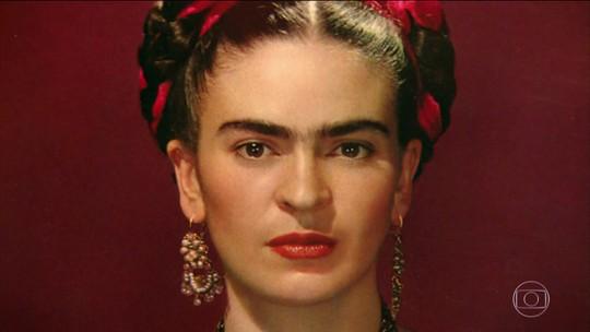 Estilo de Frida Kahlo é tema de exposição em Nova York
