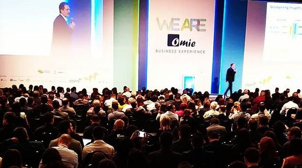 We Are Omie: evento será realizado no dia 8 de agosto em São Paulo (Foto: Divulgação)