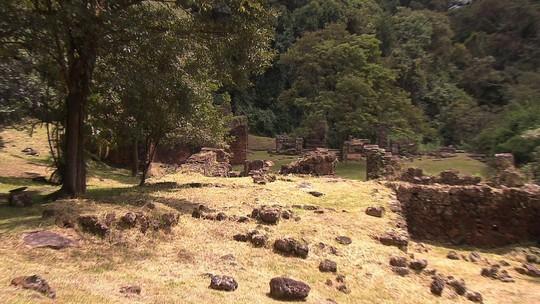 Sítios arqueológicos registram a história da Grande BH