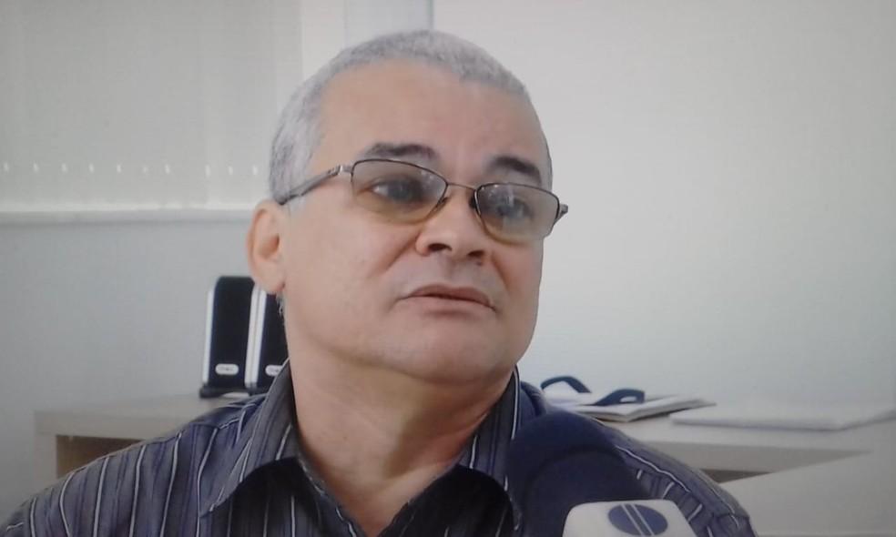 Vereador foi inocentado após inquérito da polícia ter concluído que ele não teve participação no crime — Foto: Reprodução/ Inter TV