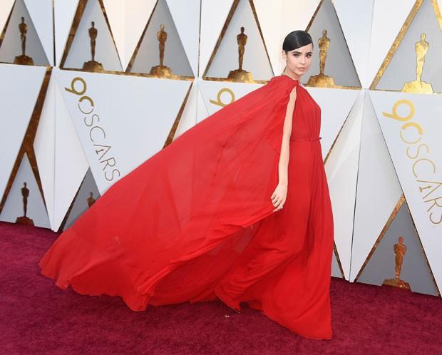 Sofia Carson (Foto: Getty Images)