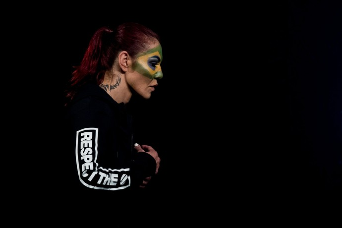 Cris Cyborg (Foto: Getty Images)