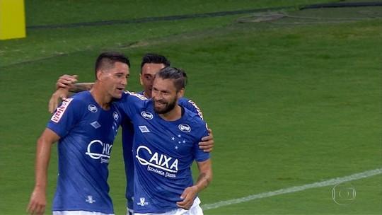 Mil dias de Mano: com título, técnico ratifica passagem vitoriosa no Cruzeiro; veja números