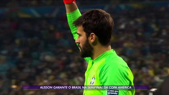 Definidas as semifinais da Copa América; veja datas, horários, locais e transmissão