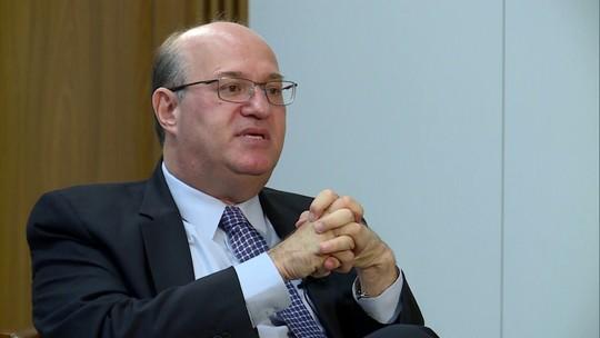 'Quanto mais profunda e ampla' a reforma da Previdência, melhor para o BC, diz Ilan Goldfajn