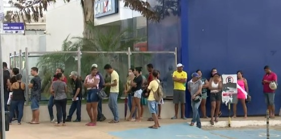 Prefeitura de Barreiras prorroga fechamento de cinema e academias por causa do coronavírus