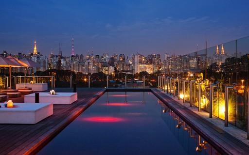 Hotéis brasileiros figuram na prestigiada lista da Condé Nast Traveler