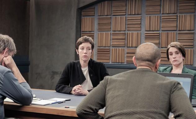 Crítica: 'Criminal' e 'Law & order' se parecem? (Netflix)