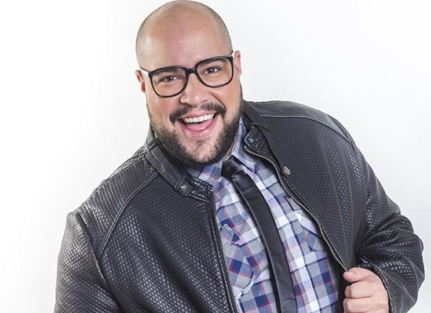 Tiago Abravanel (Foto: Paulo Belote/TV Globo)