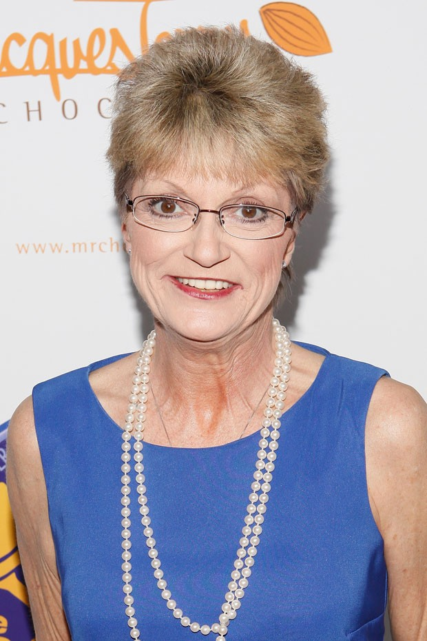 Denise Nickerson (Foto: Getty Images)