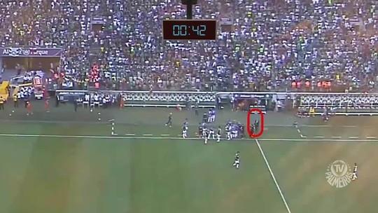 Palmeiras junta novas imagens em processo e espera parecer do TJD-SP sobre interferência