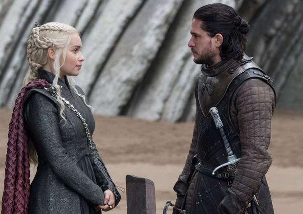 Game of Thrones (Foto: Reprodução/HBO)