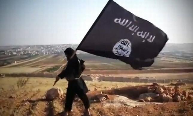 Estado Islâmico no Iraque e na Síria (Isis) foi criado em 2013 (Foto: AFP)
