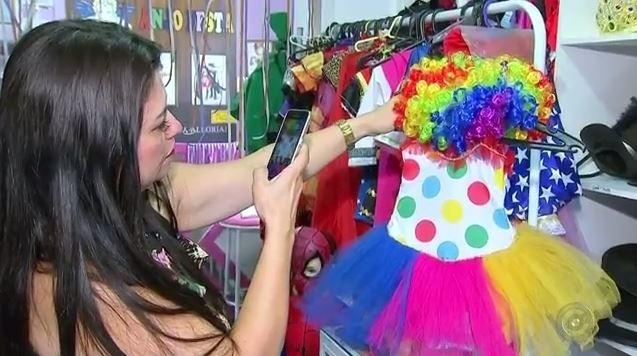Semsur abre cadastro para comércio informal de artigos carnavalescos em Natal - Noticias