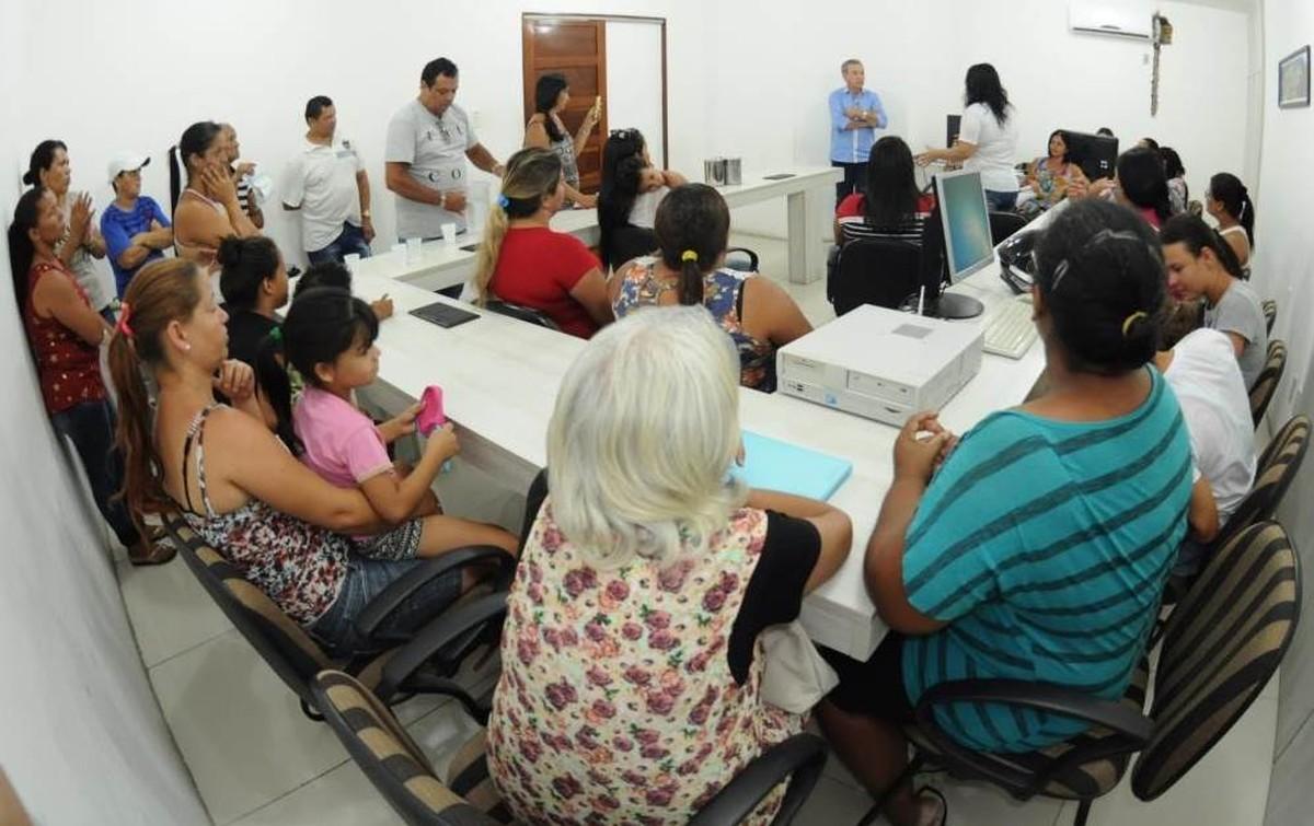 Moradores do Residencial Luiz Bezerra Tôrres vão à Câmara de Vereadores