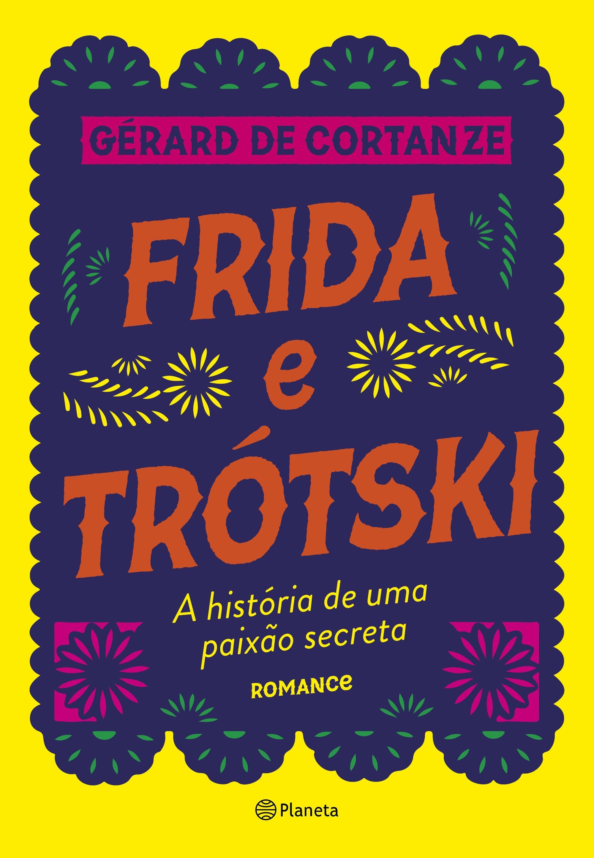 Romance histórico aborda relação entre intelectual e artista (Foto: Divulgação)