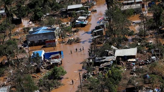 Foto: (Siphiwe Sibeko/Reuters)