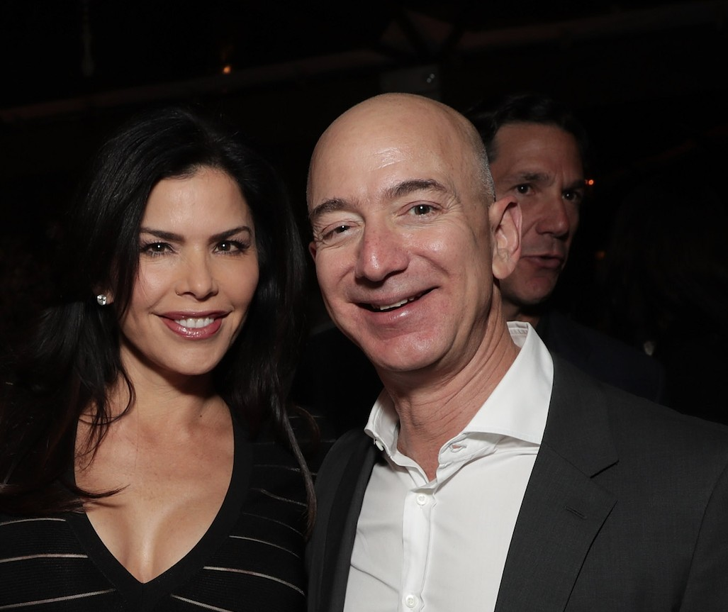 Jeff Bezos (Foto: Getty IMages)