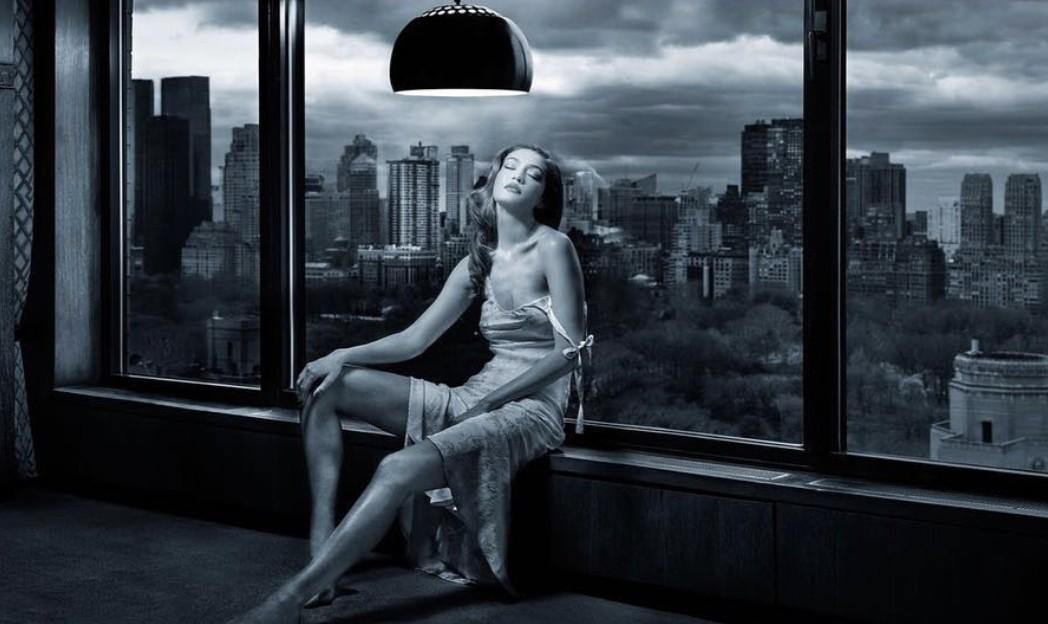 Gigi Hadid (Foto: Reprodução / Instagram )