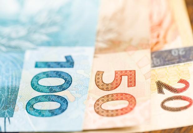 Real, moeda, dinheiro, Banco Central, Crédito,  (Foto: Thinkstock)