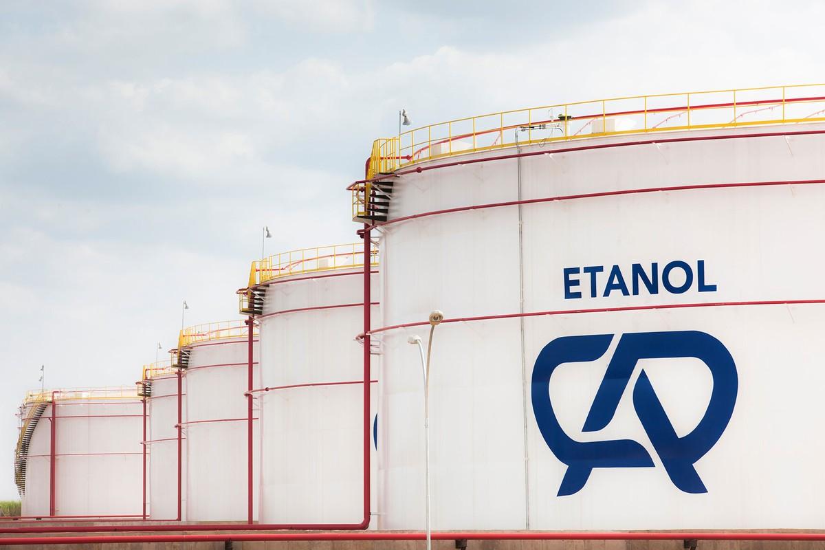 Resultado de imagem para Etanol protege usinas brasileiras de queda nos preços do açúcar, diz Apex-Brasil