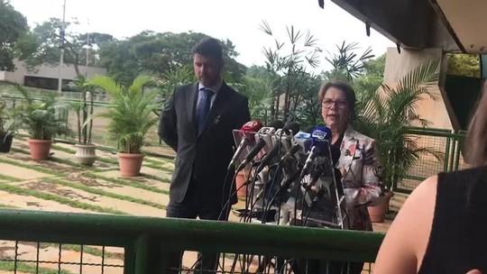 Tereza Cristina diz que debate sobre agrotóxicos 'terá muito espaço' em sua gestão