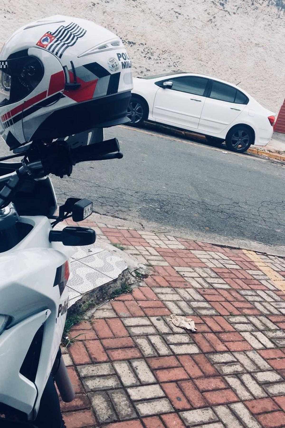 Dupla é presa suspeita de participar de roubo e tentativa de homicídio em Ferraz de Vasconcelos