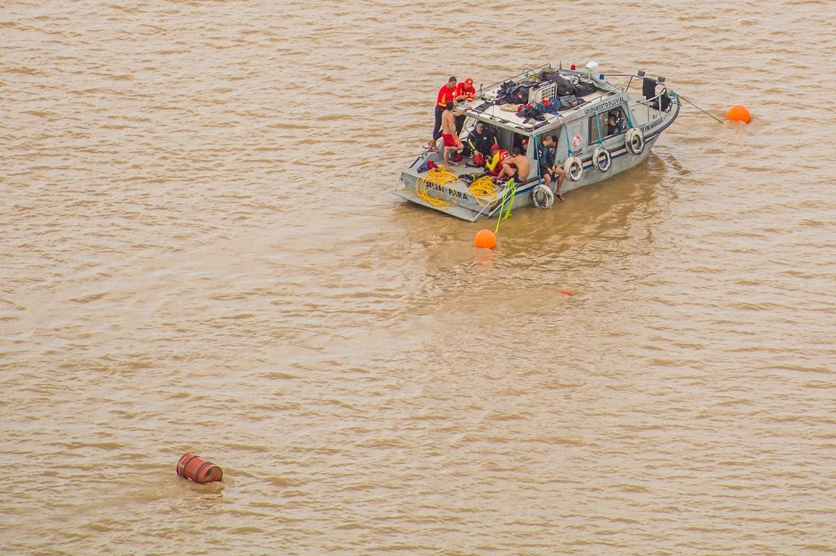Anna Karoline 3: um ano após naufrágio que matou 40 no AP, culpados ainda não foram punidos