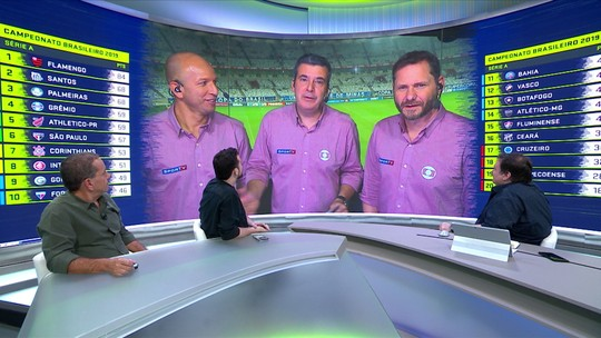 """Troca de passes repercute derrota do Cruzeiro e fala sobre situação na tabela: """"Pode custar caro"""""""