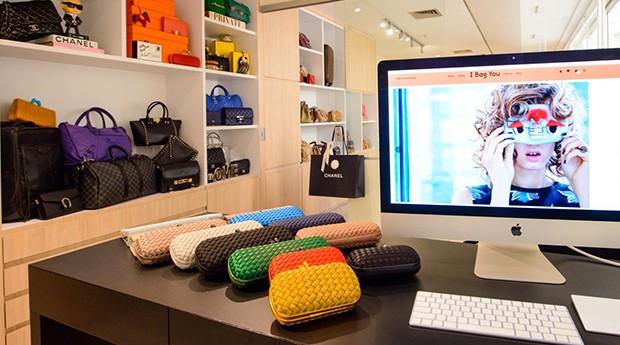 bolsas; i bag you; aluguel (Foto: Divulgação)