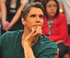 Márcio Garcia estará em série do Fantástico | Reinaldo Marques/ TV Globo