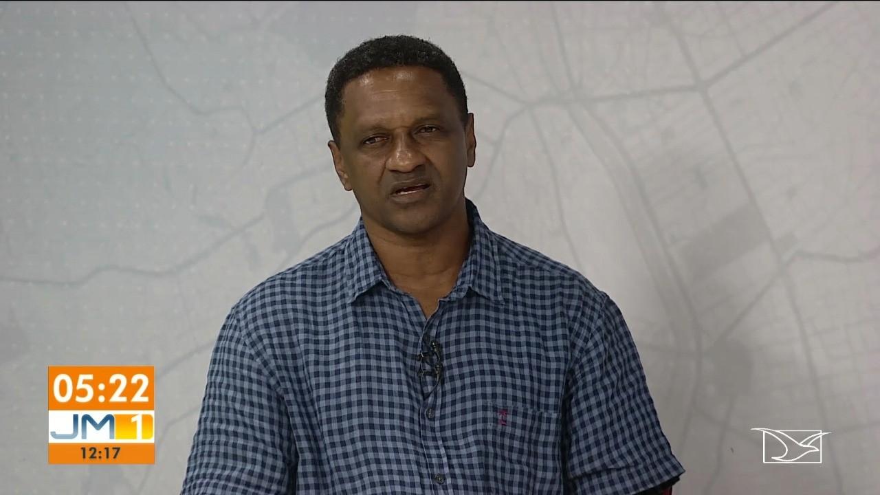 Hertz Dias pretende implementar conselhos populares na Saúde e defende a audição nas contas municipais de São Luís