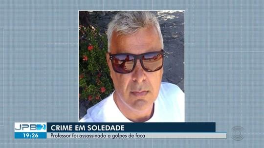 Professor é morto a golpes de faca na cidade de Soledade